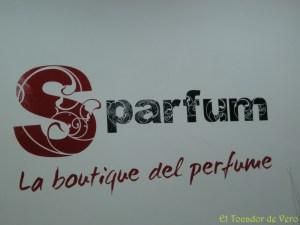 Logo Esse Parfum