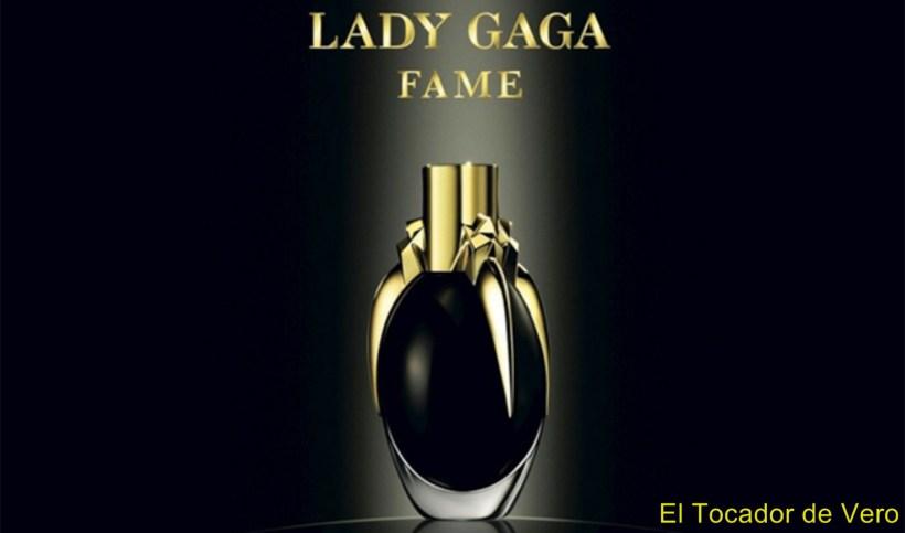 Frasco Fame Lady Gaga