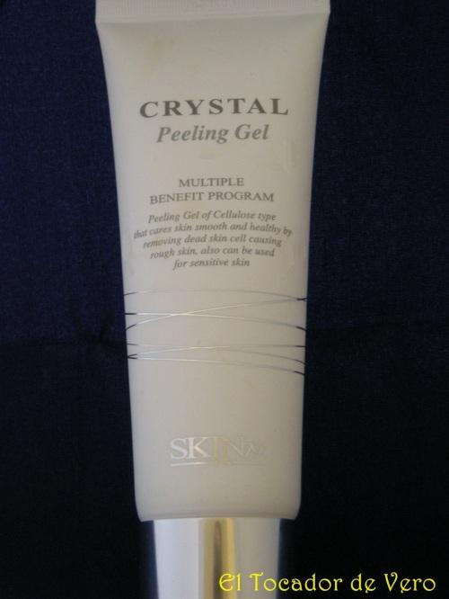 Crystal Peeling Gel de Skin79
