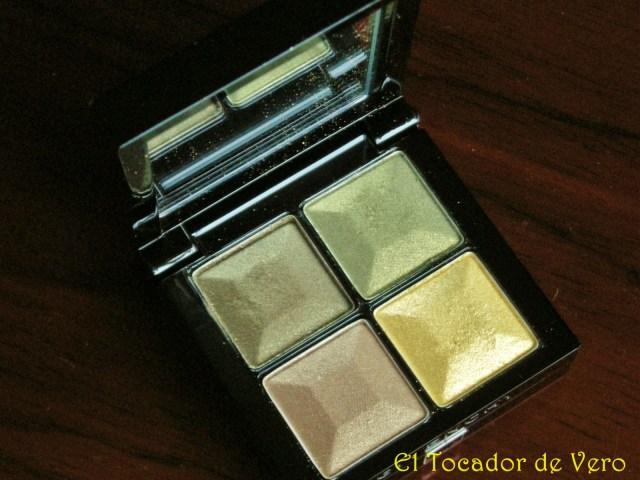 Sombras de Givenchy