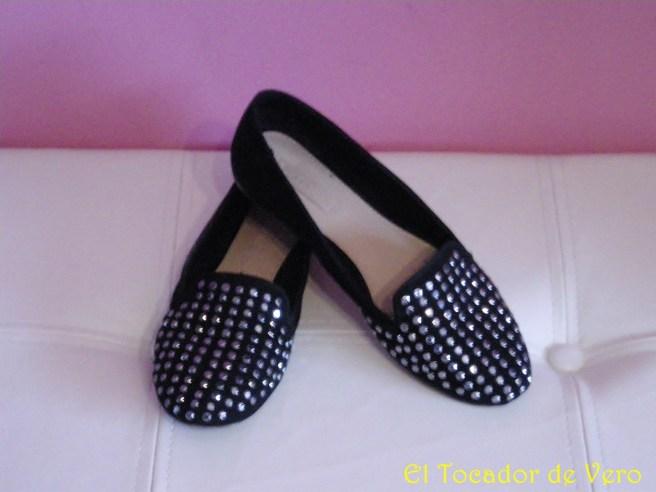 Slippers de Zara