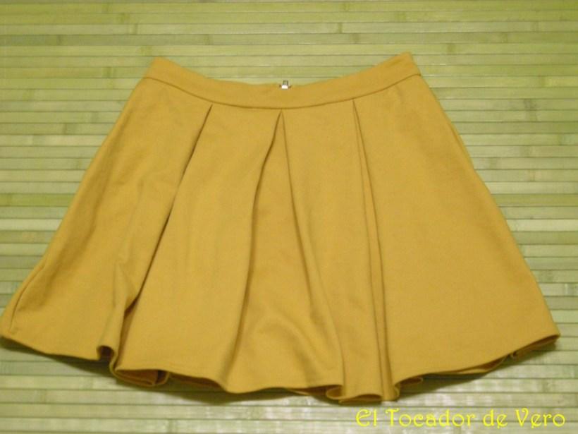falda Primark