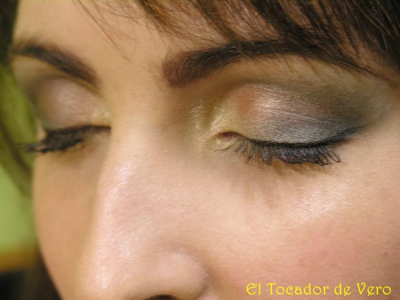 Fin de año - metallic eyes 6