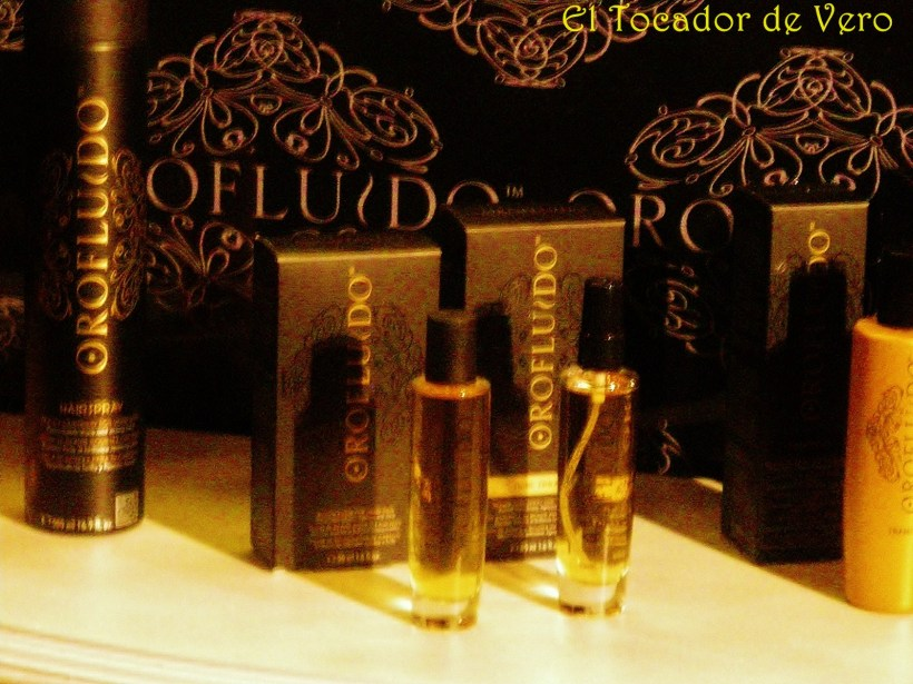 Orofluido Beauty Party The Trendy Day 2