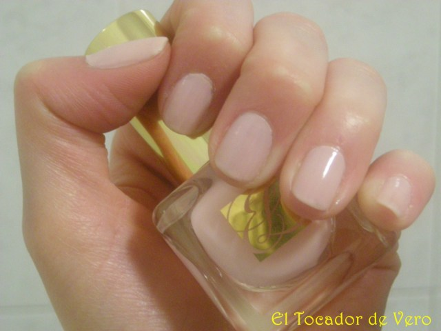 Estée Lauder- Ballerina Pink - The French Nudes