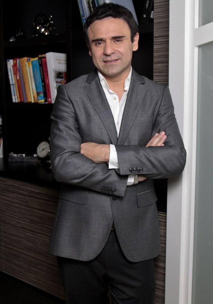 Doctor Fernando Soria
