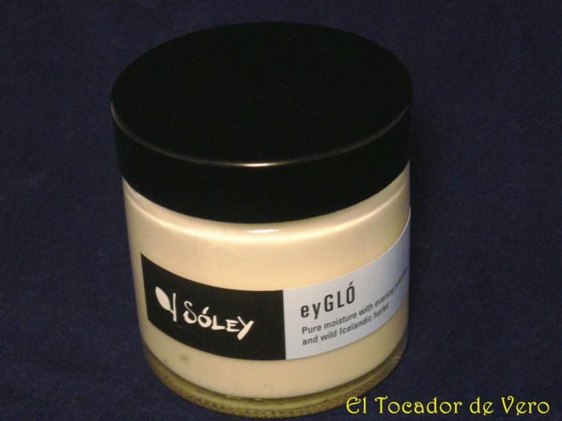 Eyglo de Soley Organics 2