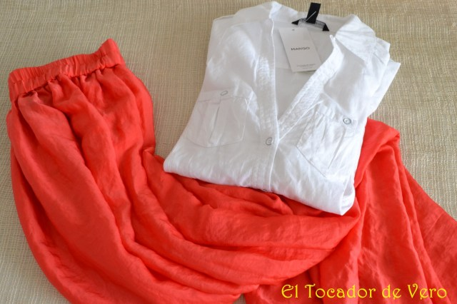 haul abril 2013 mango