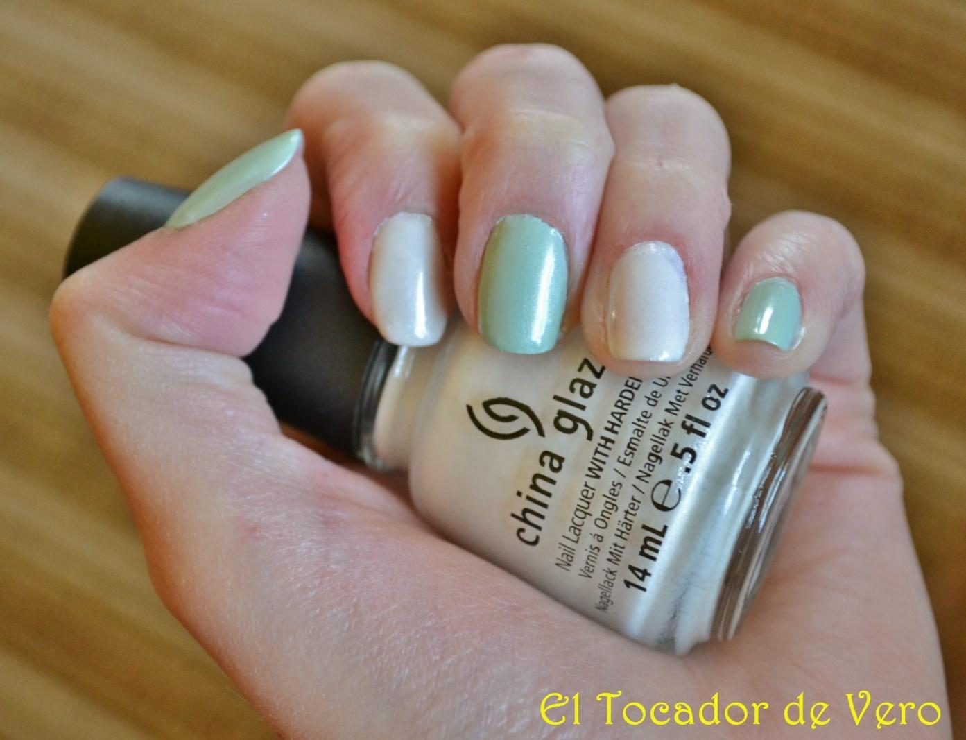 verde menta | El Tocador de Vero