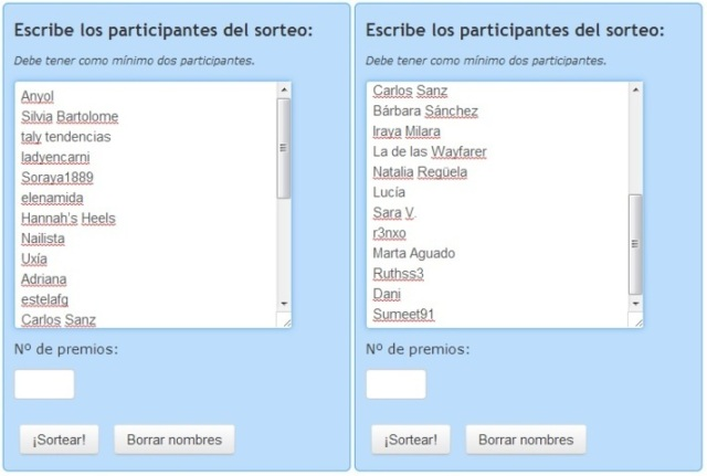 participantes (FILEminimizer)