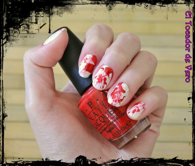 halloween nail art sangre 1 (FILEminimizer)