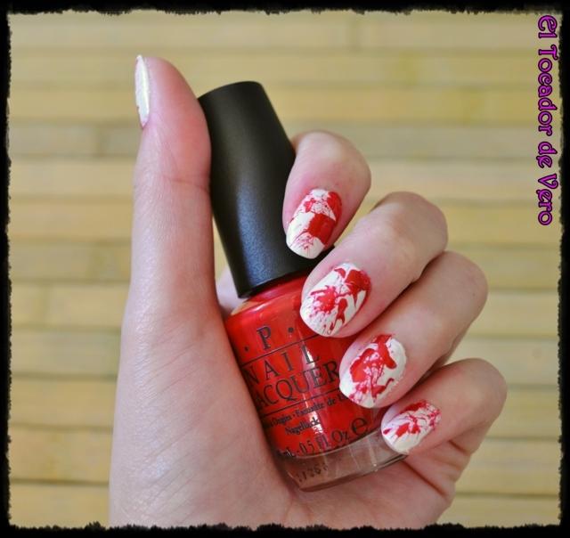 halloween nail art sangre 6 (FILEminimizer)