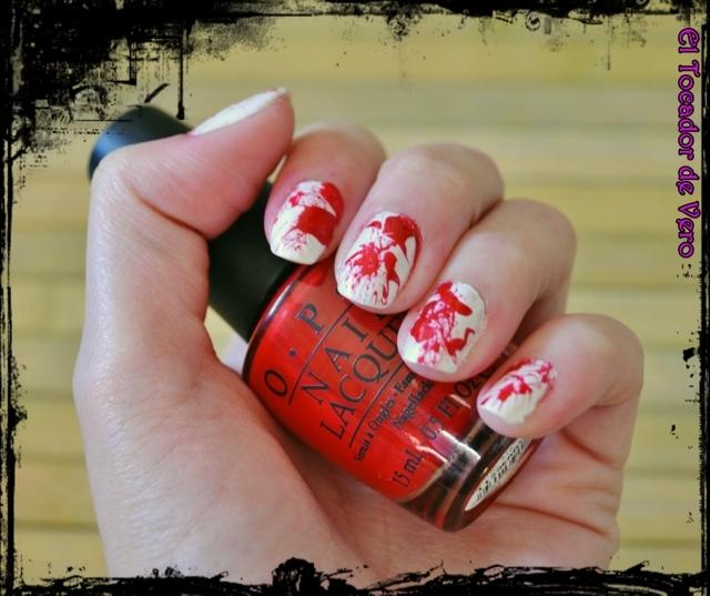 halloween nail art sangre 7 (FILEminimizer)
