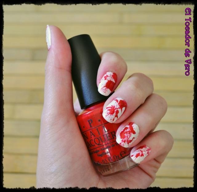 halloween nail art sangre 9 (FILEminimizer)