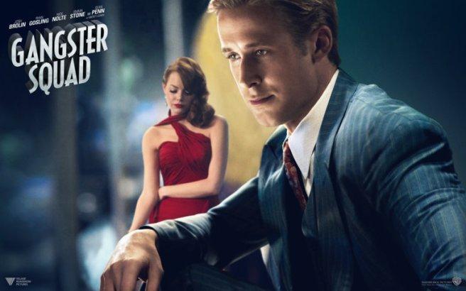 "Ryan Gosling en Gangster Squad -""Ay omá, que rico!"""