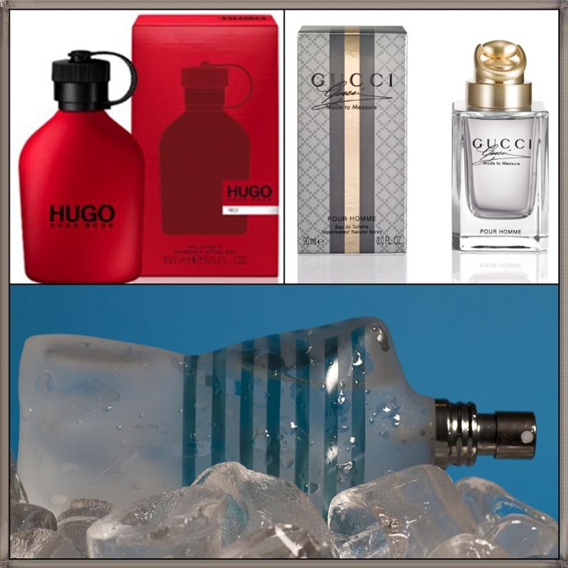 ideas regalo navidad perfumes hombre