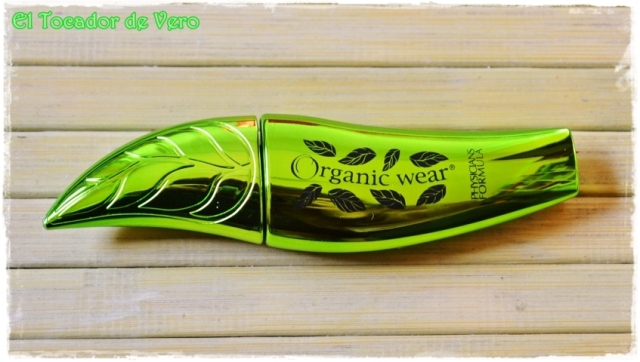 mascara de pestañas organic wear physicians formula (FILEminimizer)