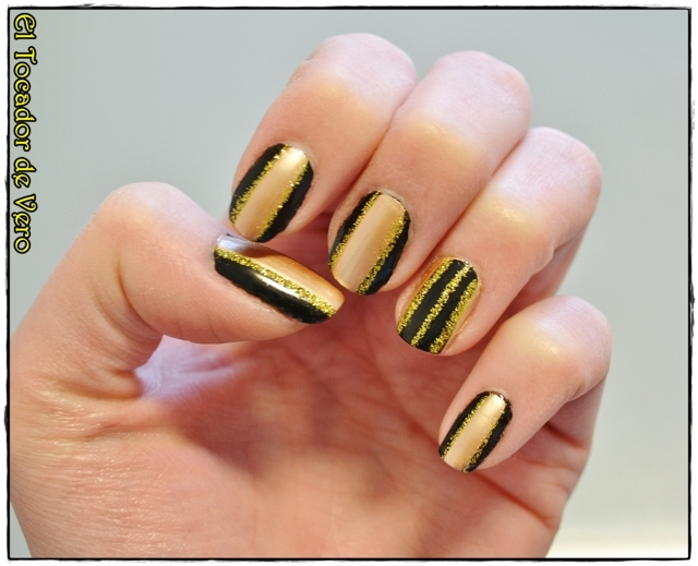 black and gold stripes 1 (FILEminimizer)