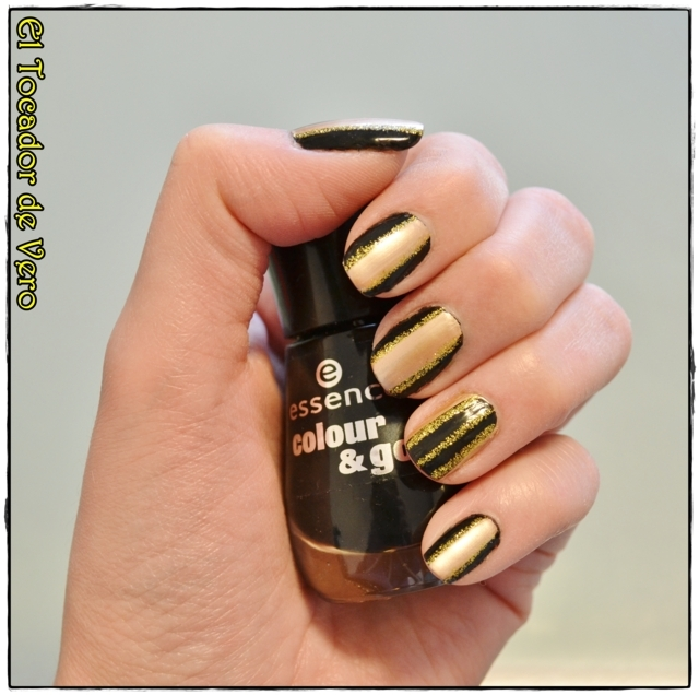 black and gold stripes 2 (FILEminimizer)