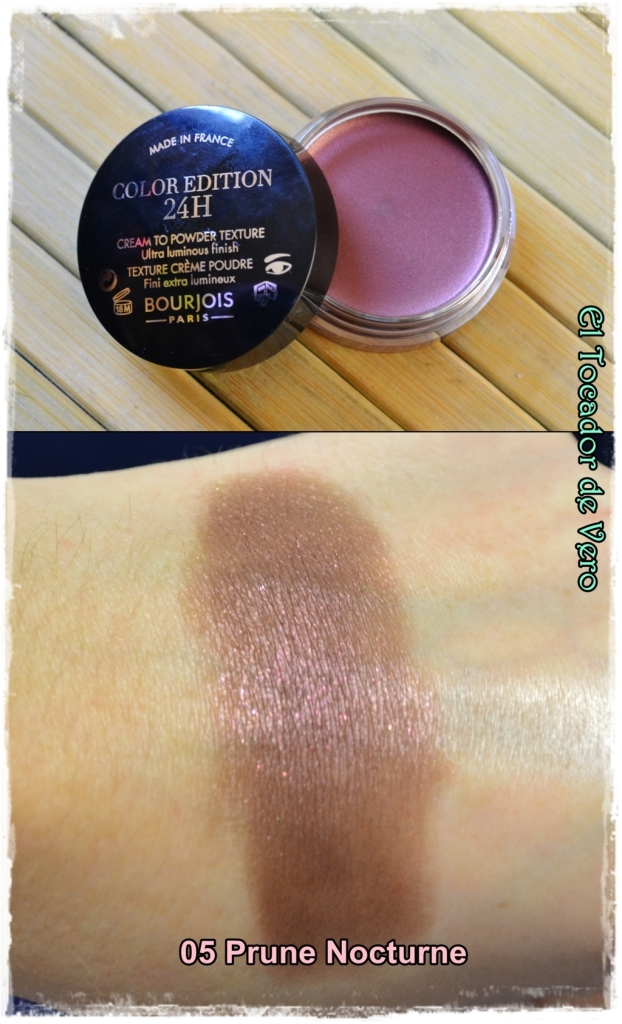 Color Edition Bourjois Prune Nocturne (FILEminimizer)