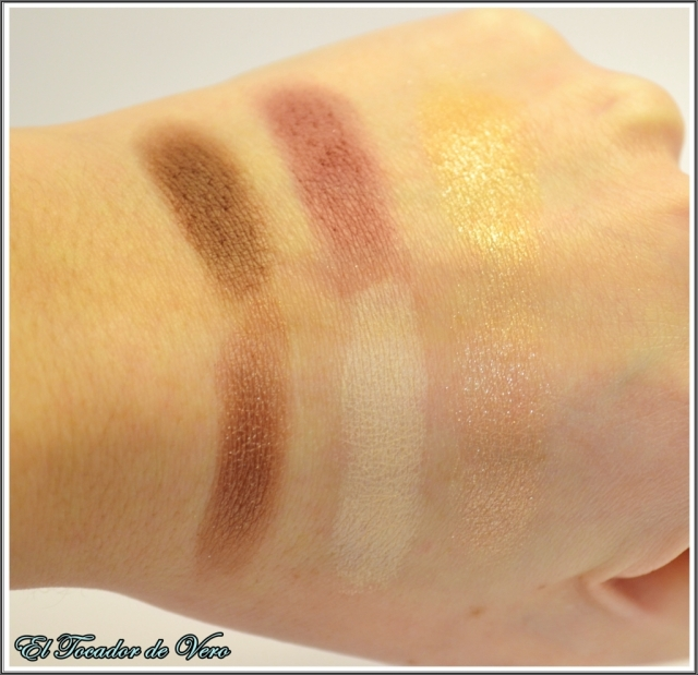 paleta kiko dark heroine swatches (FILEminimizer)