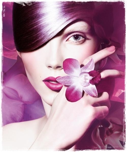 Radiant Orchid, el color del año 2014