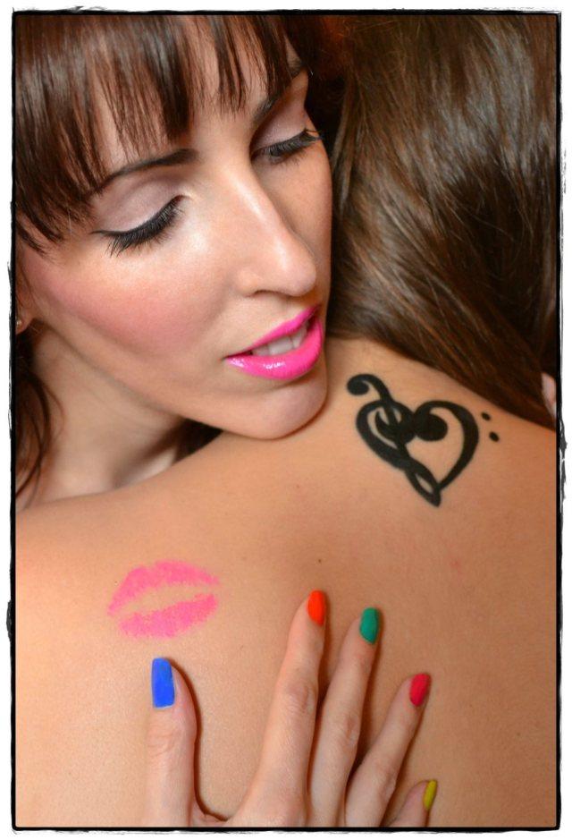 Clandestine Lipstick Club - L´amour fou - El Tocador de Vero (FILEminimizer)