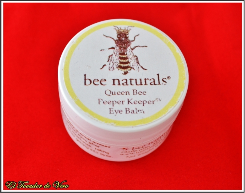 contorno de ojos queen bee de Bee Naturals Iherb 1 (FILEminimizer)