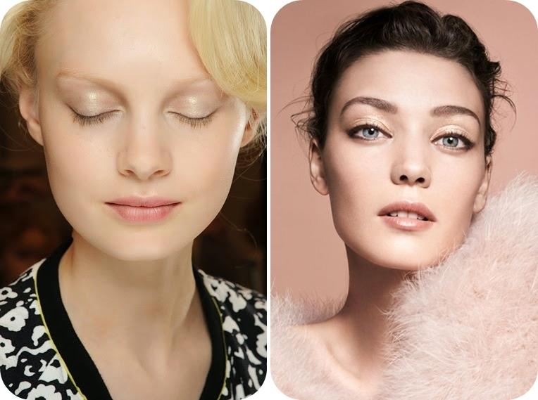 Armani - Givenchy spring 2014
