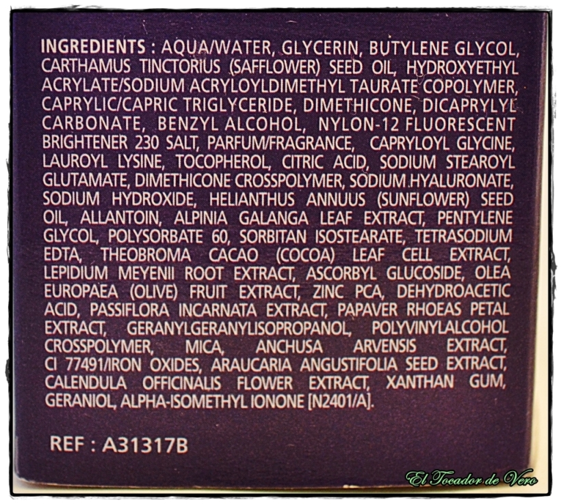 Nuxellence Jeunesse Nuxe ingredientes 4 (FILEminimizer)