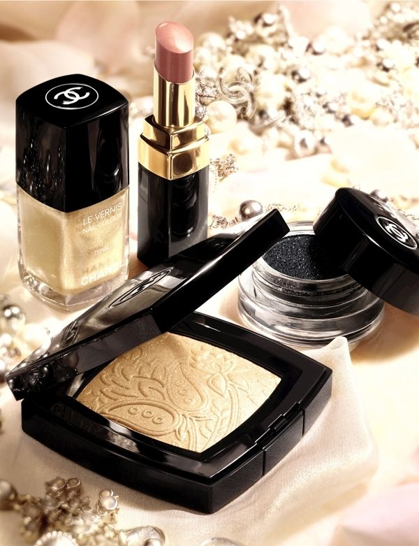 Tag 5 imprescindibles composicion Chanel