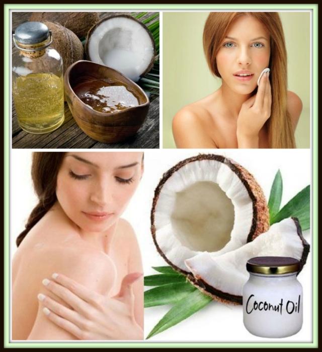 El aceite para los cabellos en letuale
