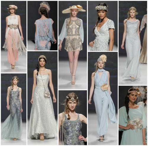 Barcelona Bridal Week 2014 (II)