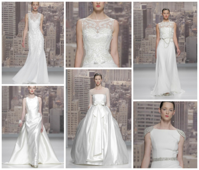 rosa clara bcnbridalweek 2014 (FILEminimizer)