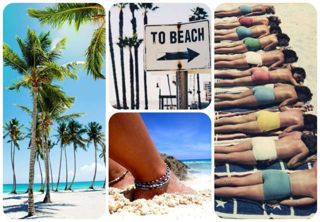 cuidados sol playa verano