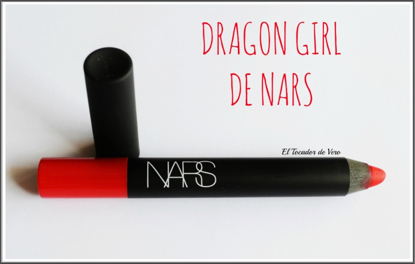 Dragon Girl Nars