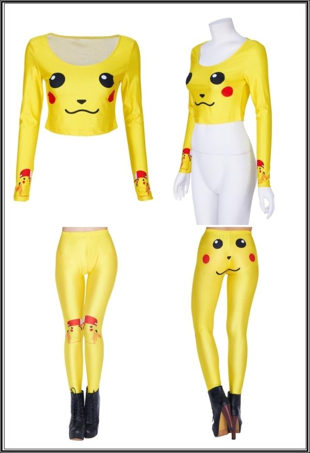 dafuq pikachu
