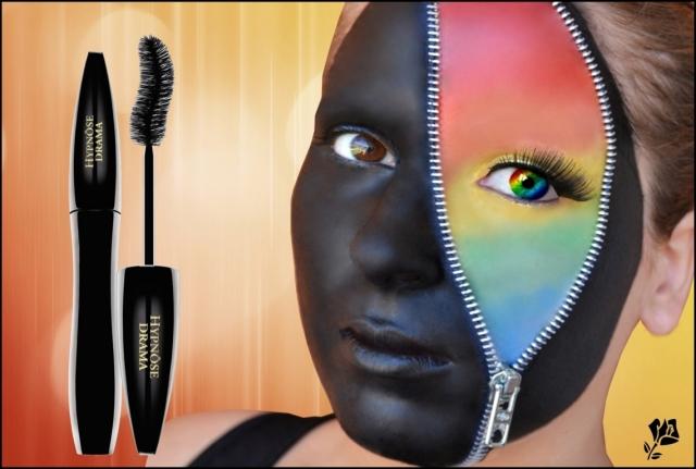 Clandestine Lipstick Club: el surrealismo y lancome