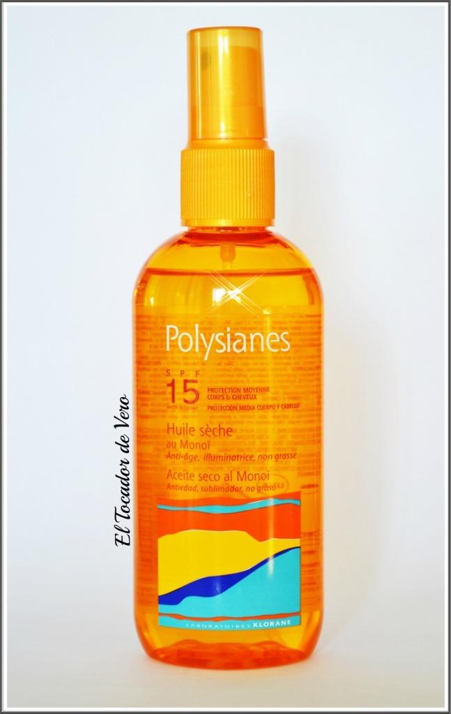 aceite seco monoi polysianes klorane 1