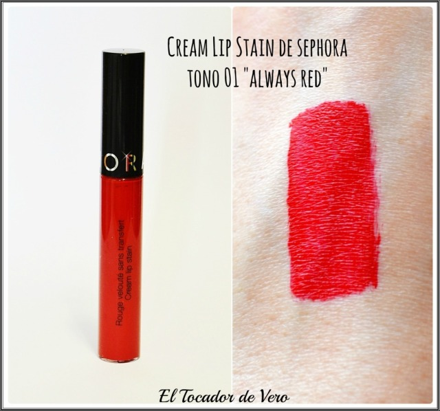 cream lip stain sephora 01