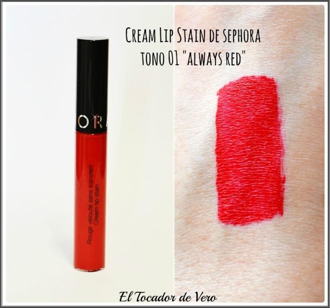 cream lip stain sephora 01