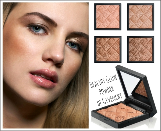 Healthy Glow Powder de Givenchy