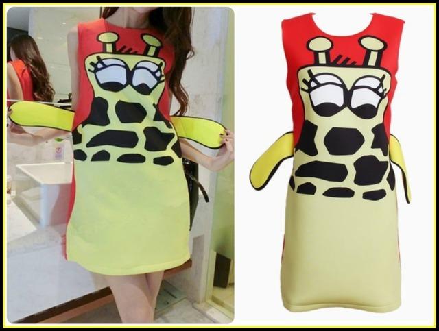 dafuq-vestido-jirafa eltocadordevero