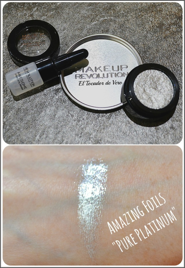 sombra-foil-platinium-makeup-revolution eltocadordevero