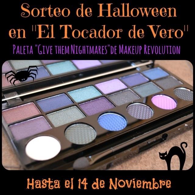 sorteo-halloween-give-them-nightmares-2014 eltocadordevero