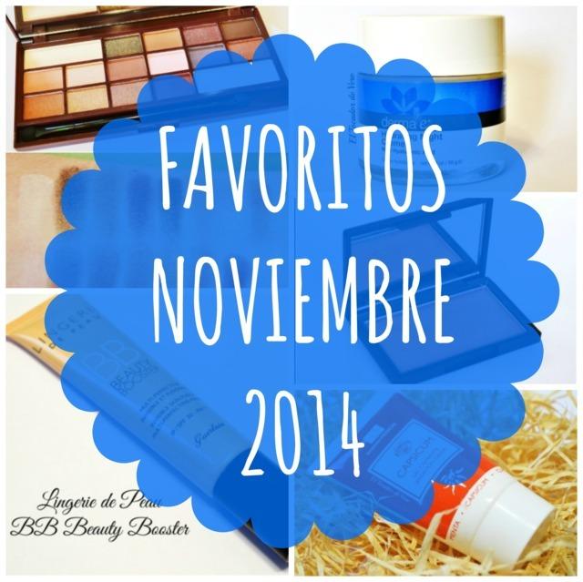 portada-favoritos-noviembre-2014 eltocadordevero