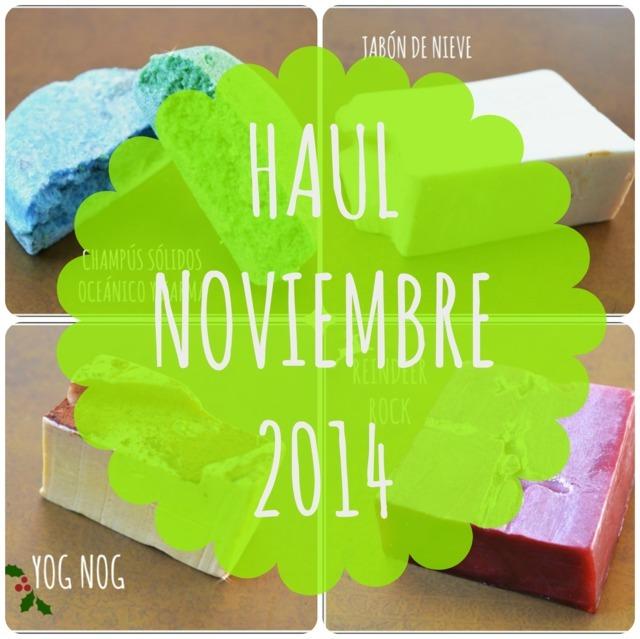 portada-haul-noviembre-14 eltocadordevero