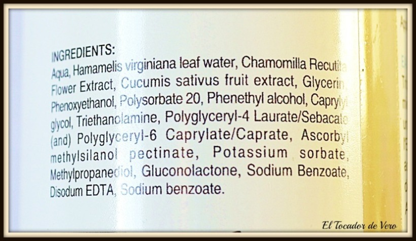 agua-micelar-basics-pfc-cosmetics-ingredientes eltocadordevero