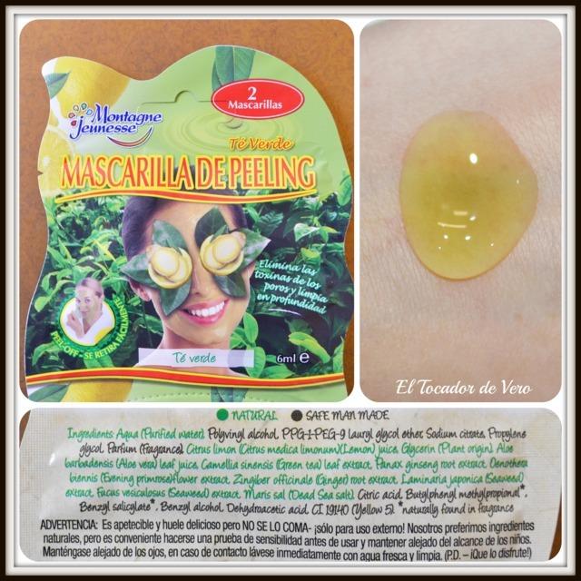 mascarilla-peeling-te-verde eltocadordevero