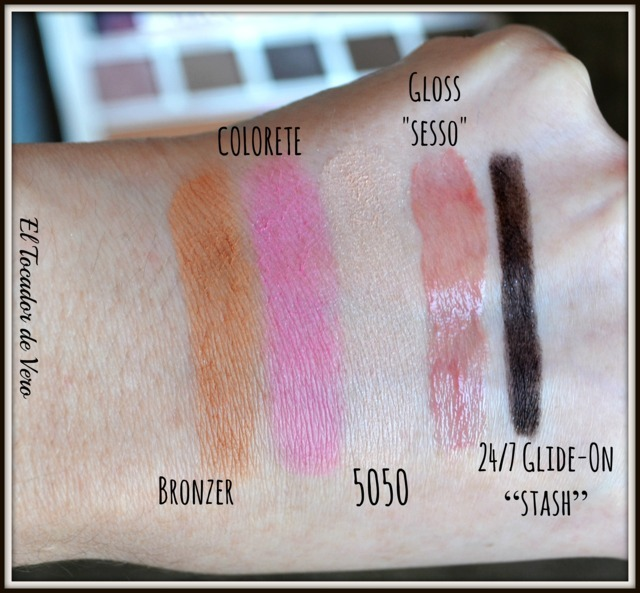 naked-on-the-run-urban-decay-swatches-2 eltocadordevero